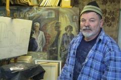 Народный художник РБ Архипов Валентин Федорович