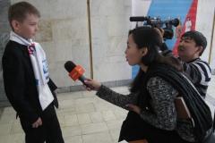 17 марта 2011г.Интервью у участника, сына члена профсоюза 038