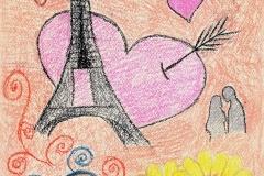 в Париж с любовью
